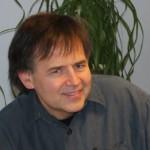 Marcin Korecki Profilbild Dzember 2011