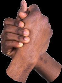 Gemeinsam schaffen wir mehr – eine Einladung. Keep together!